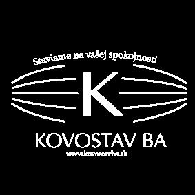 KOVOSTAV BA s.r.o.